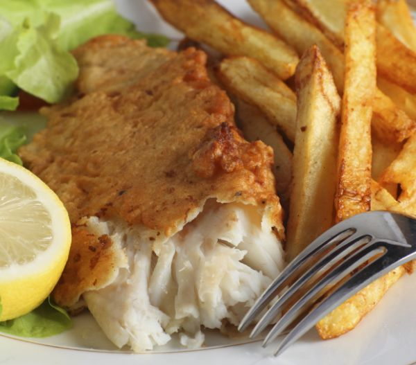 fish n chips - Wisma Ltd Smoked Fish Wholesale