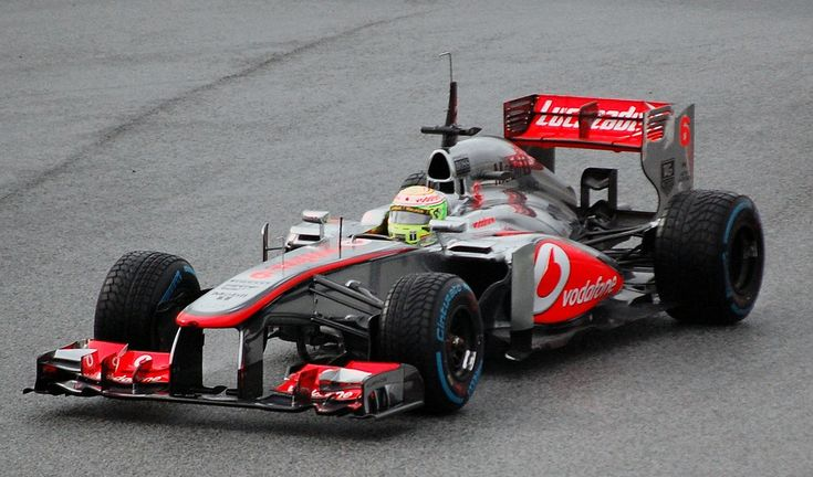 File:McLaren MP4-28 Perez Barcelona Test 2 (cropped).jpg