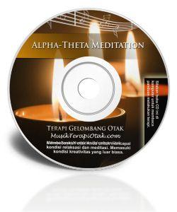Download Musik untuk Meditasi Gelombang Alpha Theta MP3 | Rahasia Teknik dan Musik Relaksasi untuk Terapi Gelombang Otak