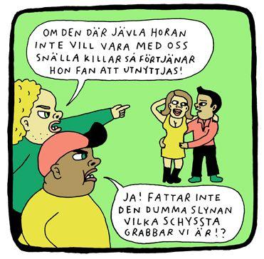 Nanna Johansson | Nöjesguiden