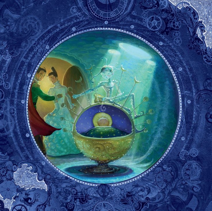 The Guardians of Childhood: Man in The Moon by William Joyce (definitely buying these books for my classroom)