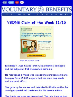 Instant Pet Insurance Quotes