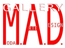 M.A.D. GALLERY