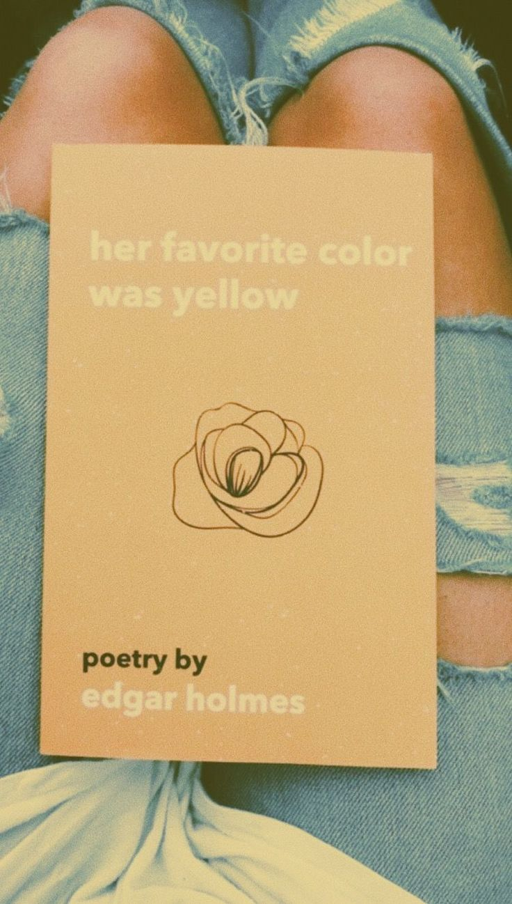 Aesthetic Instagram Highlight Covers Yellow