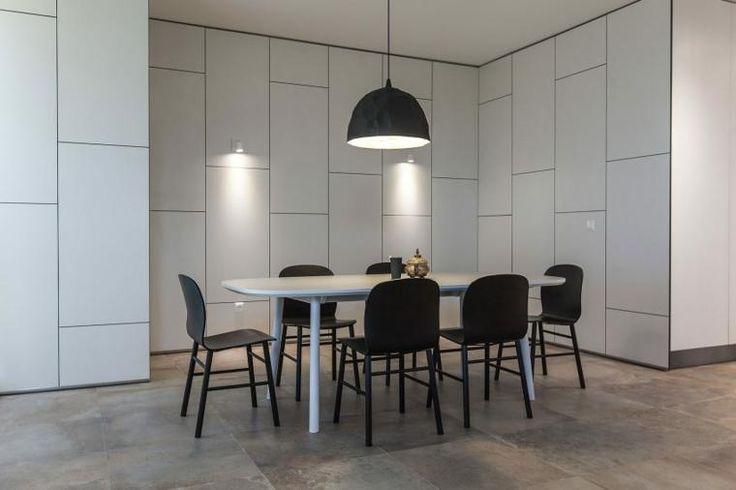 Esszimmermöbel mit elegantem und luxuriösem Design #comedor #diseño ...