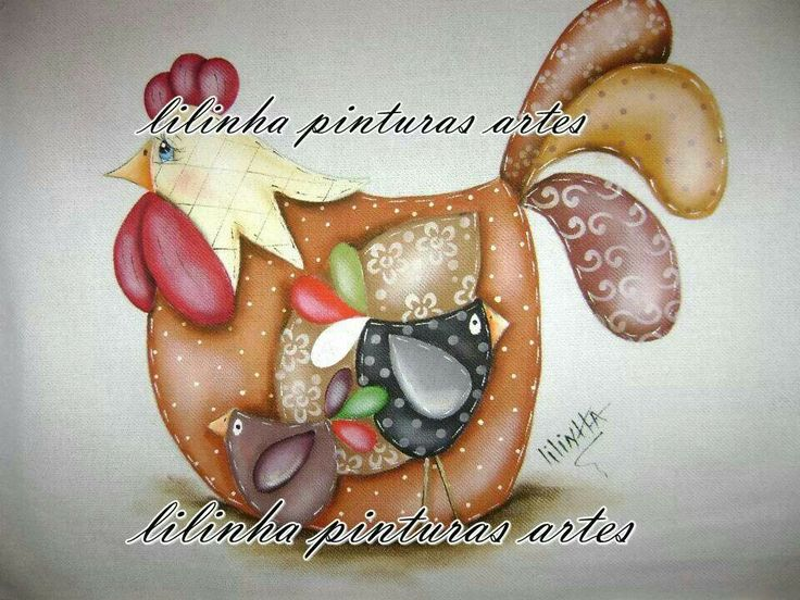 487 mejores imgenes de Pintura country en Pinterest  Madera