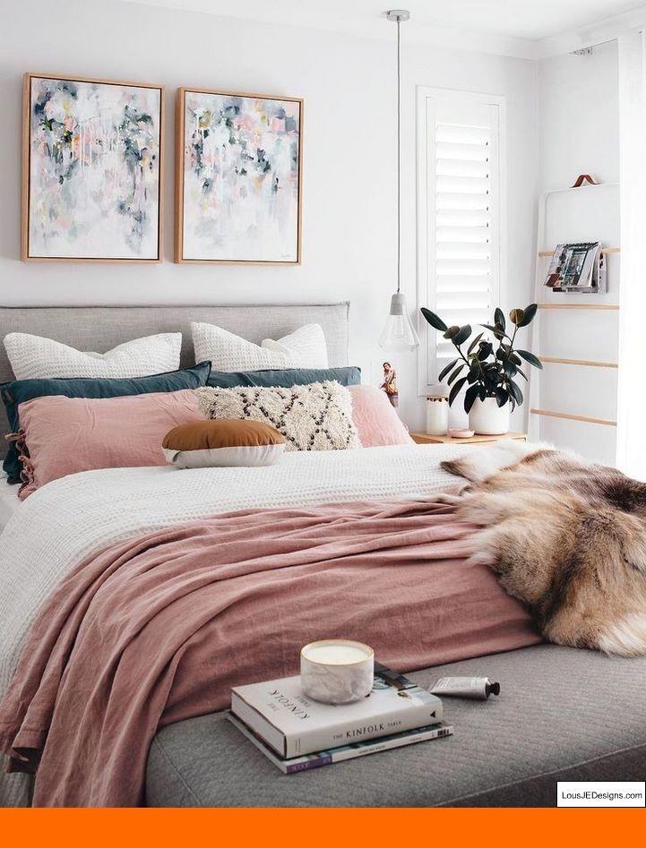 Master Bedroom Decor Ideas 2018 And 12 X 15 Bedroom Designs Bedroomcolorideas Modernbedroom Apartment Bedroom Decor Bedroom Color Schemes Home Decor Bedroom