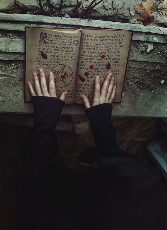 Magic Spectrum #Brown | #spell #book                                                                                                                                                                                 More