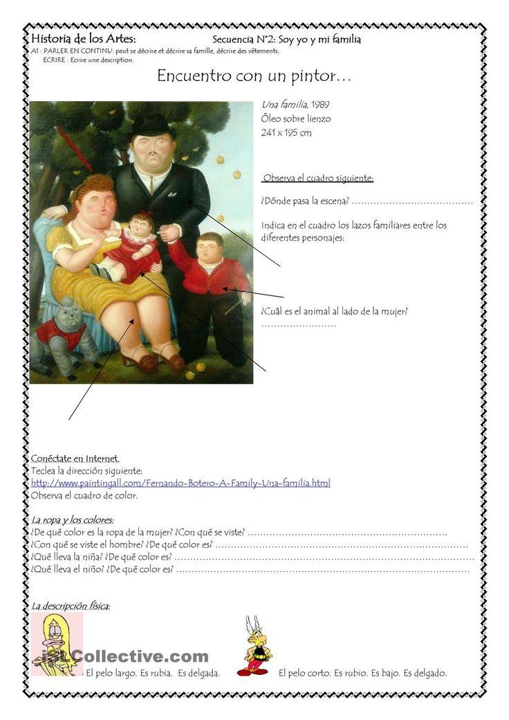Encuentro con un pintor... Fernando Botero