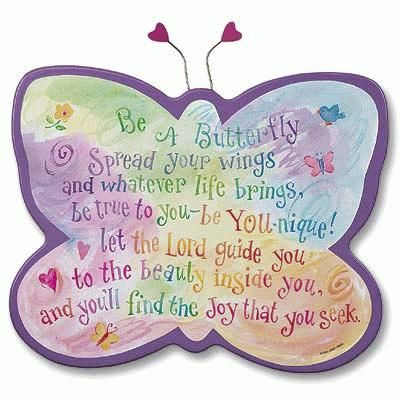 find happiness today | Butterfly Quotes :: BUTTERFLIES CAN DREAM - there is magic in their ...
