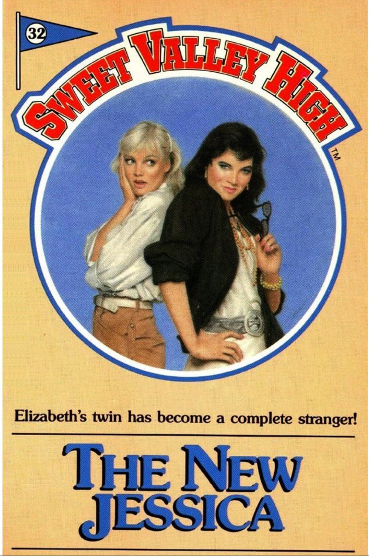 Find This Pin And More On Sweet Valley High