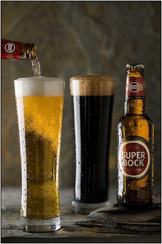 Superbock. Beer. Portugal www.mcgunnmedia.com