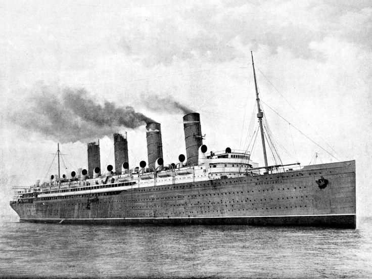 RMS MAURETANIA (1024×768)
