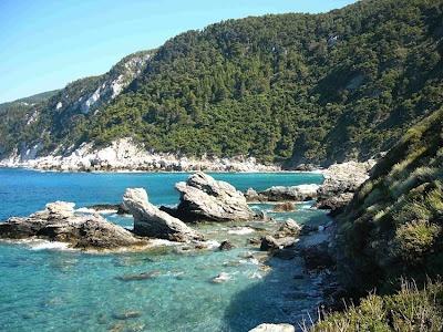 Skopelos, Greece: Paradise