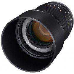 Samyang 50mm f/1,2 AS UMC CS Sony E - 11500Kč