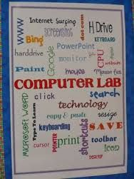 Image result for computer lab rules for high school students