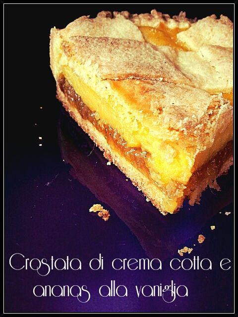 Parliamo di Ananas: Cristoforo Colombo fu il primo europeo ad assaggiarla, e oggi Micol ci prepara una crostata.