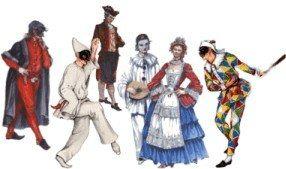 Filastrocche Carnevale - Non solo Musica e Ricette