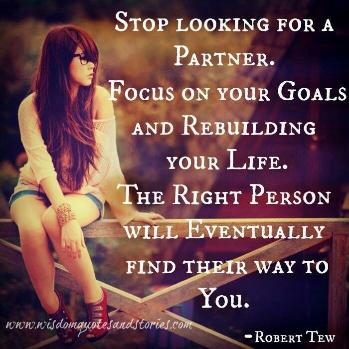 Focus On Goals Quotes. QuotesGram