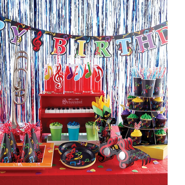 9 Best Images About Party Supplies Available Now From Its