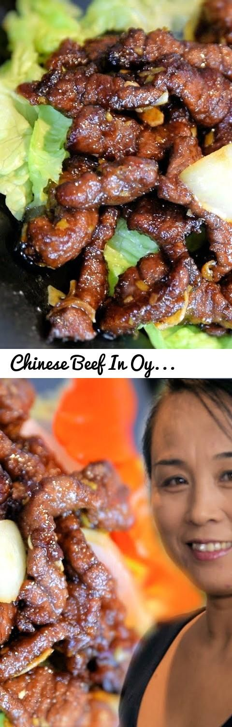 Chinese Beef In Oyster Sauce Recipe (Chinese Beef Stir-Fry Recipe)... Tags: beef, oyster, sauce, stir fry, steak, rump, fillet, spicy, recipe, cooking, chinese, xiao's kitchen, china, how to, cantonese, make, food, meat, cook, fish, chicken, pork, lamb, seafood, vegetables, vegetarian, tofu, rice, noodle, curry, google, youtube, style, traditional, recommended, chilli, sweet, quick, easy, hot pot, stew, healthy, soup, cake, dish, sichuan, thai, mongolian, singapore, indian, szechuan, snack…