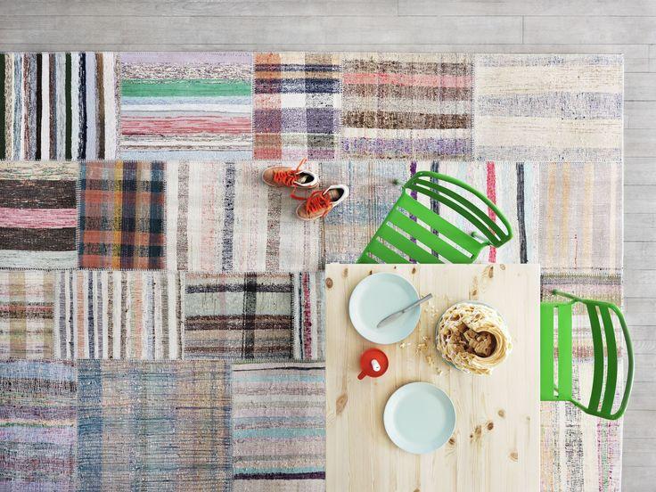 32 best images about Textiel op Pinterest - Lapwerk embutido, Retro en ...