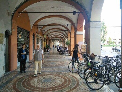 Duomo shops