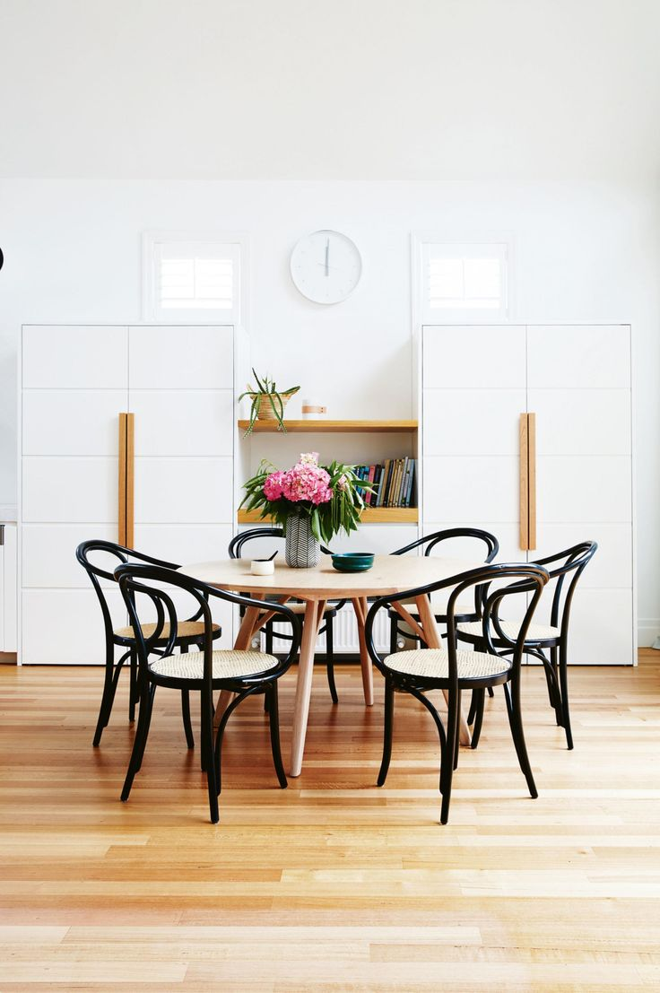 Scandinavian-style makeover in the heart of Melbourne