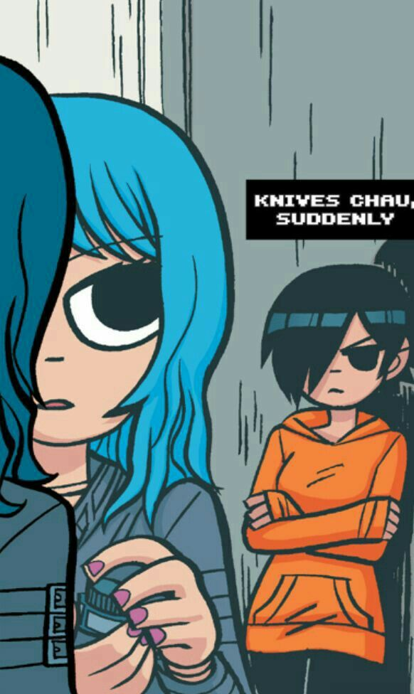 Pin By Lelelikesmemes On Scott Pilgrim Scott Pilgrim Comic