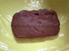 Pasta frolla al cioccolato Montersino