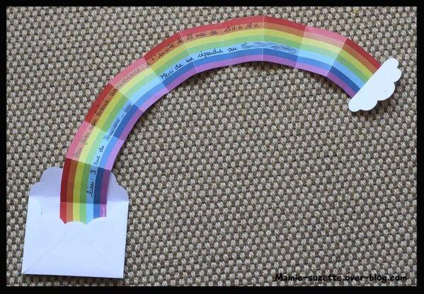 rainbow birthday 16