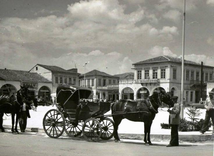 Πλ Αγ Βασιλείου (φωτογραφία Life Photo Collection)