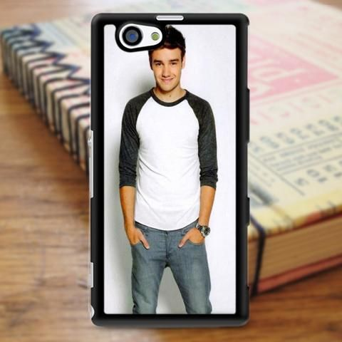 Liam Payne One Direction 1d Sony Experia Z3 Case