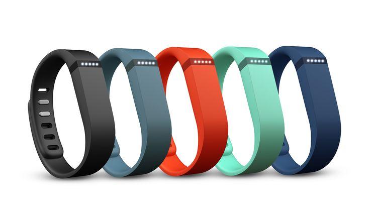 Fitbit Flex Wireless Activity + Sleep Wristband Review | Ultra Runners