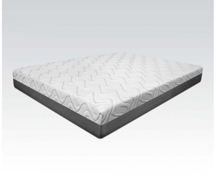 Opal E King Size Mattress 29124features Made In Usagray Collectiondimensions