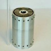 Tragbare Kernspinresonanzspektroskopie