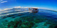 BUDPAR Indonesia: TAMAN NASIONAL BUNAKEN