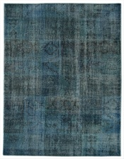 Hand Knotted Area Rugs.