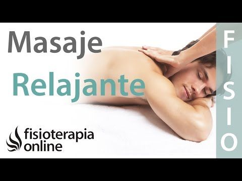 Aprende a realizar un masaje relajante y anti-stress a tu pareja. | Salud