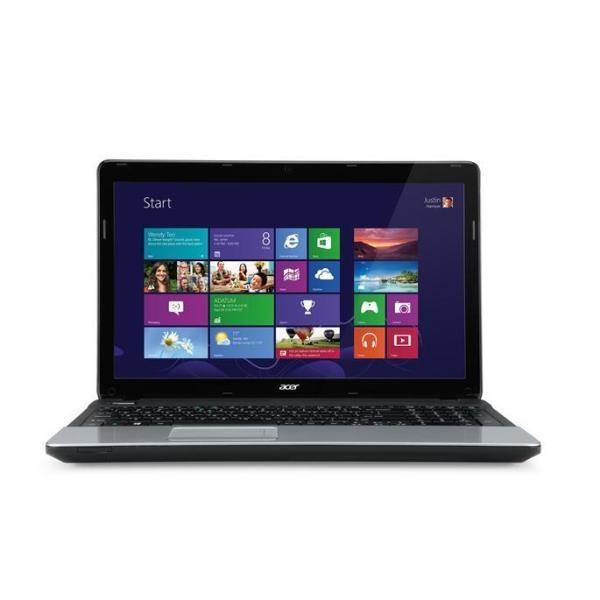 I notebook Acer E1 vantano linee morbide dalle forme arrotondate, arricchite con dettagli di stile.    I tasti di accensione rapida sono ben posizionati ed evidenziati da un'icona, garantendo così un accesso  immediato alle applicazioni più utilizzate.  Maggiori Info:http://www.theshoponline.it/hikashop-menu-for-categories-listing/product/501-acer-e1-intel-i3-windows-8
