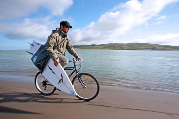 New Zealand's best beaches: Raglan, Waikato