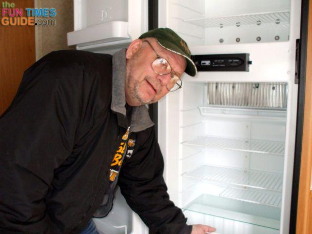 Rv Refrigerator Repair 101 How To Diagnose Problems With Rv