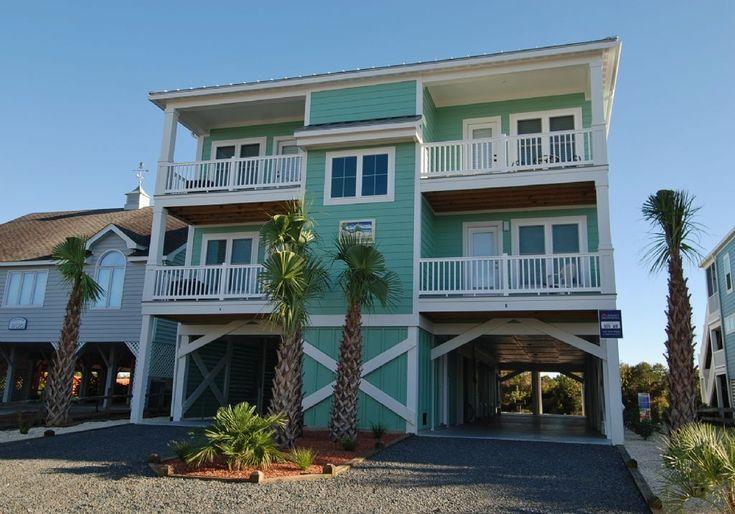 Island Boys Vacation Rental Sunset Beach
