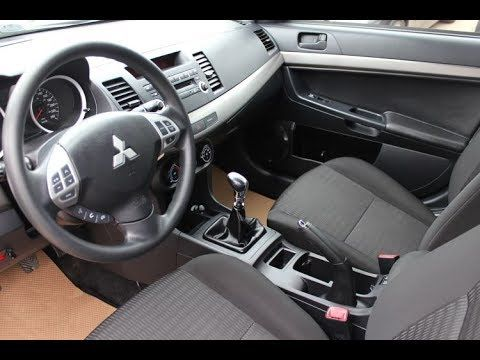 Car Tour of bright red 2012 Mitsubishi Lancer - for sale in Edmonton, Alberta 2.0L L4 DOHC 16V Engine 28,886 Kilometers Manual Transmission Excellent Fuel Economy - Hwy: 34 KM/Litre; City: 25-26 KM/Litre Amenities Include: Complete custom exhaust, low km, keyless entry, power locks, power mirrors, power windows, cruise control, AM/FM/AUX stereo system, steering wheel mounted controls, and so much more!! Car Corner Edmonton 9728 - 111 Ave, Edmonton, Alberta T5G 0B1 (Corner of 101 St & 111…