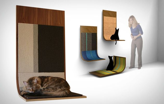 96 best cat furniture images on pinterest cat furniture for Home furniture 62234