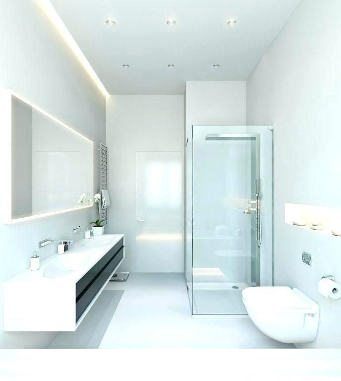 Stunning Bathroom Lighting Ideas For Small Bathrooms For You Hixpce Info Ideias Para Casas De Banho Banheiros Modernos Banheiro De Luxo