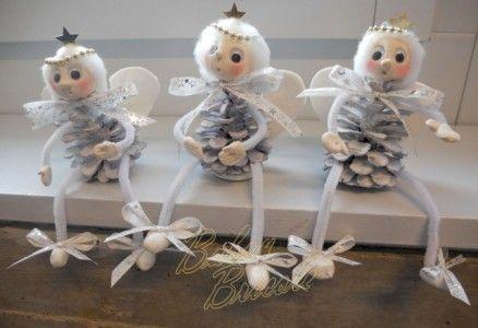 Babou Bricole: la porcelaine froide de Brigida - Blog - À l'école