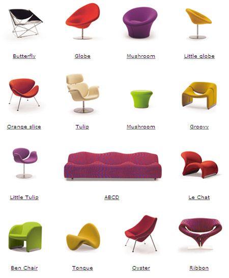 17 Best ideas about Mushroom Chair – Pierre Chair