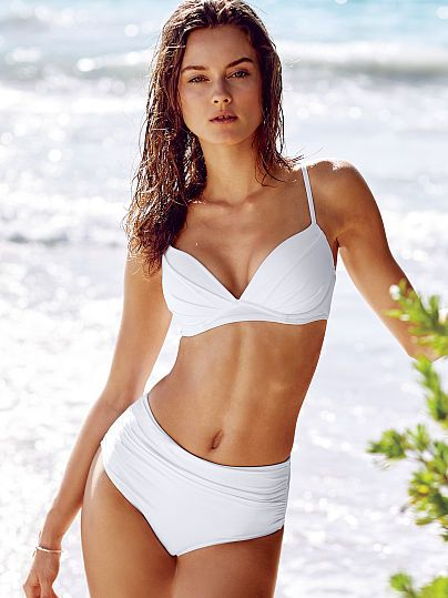 Size 34DDD Swimsuits Discover the latest Size 34DDD swimsuits at Figleaves. Find your perfect swimsuit in our huge range of chic swimsuit styles from top brands such as Calvin Klein & Freya.