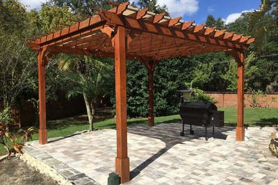 1226 best images about landscape small architecture trellis pergola on